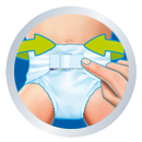 pañales-dodot-sensitive-talla1-envoltura